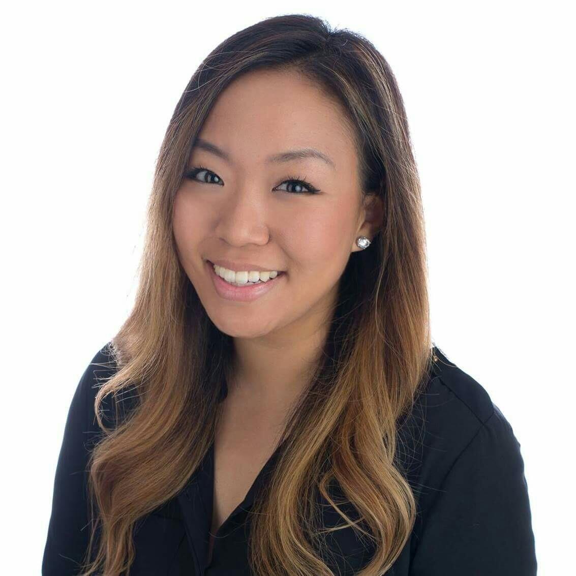 Elizabeth Gina Chun
