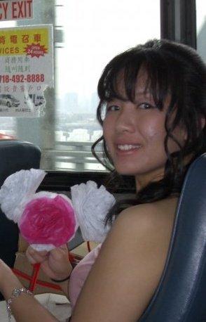 Olivia Yu