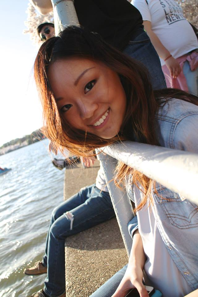 Catherine Yong Yi