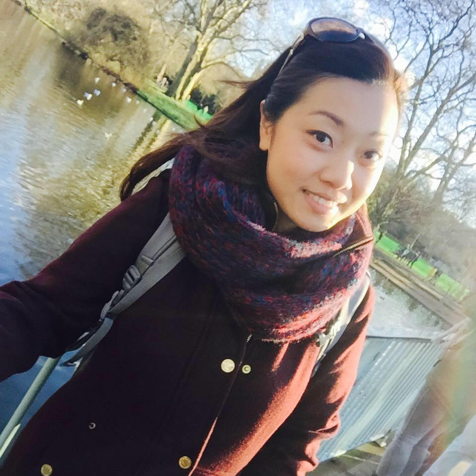 Vanessa Cheng