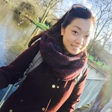 #19 Vanessa *Sage* Cheng