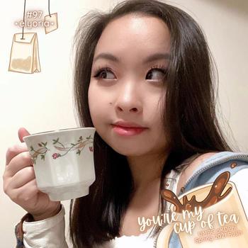 #97 Amanda *elyoria* Chen