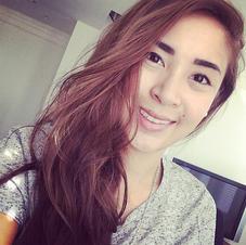 #32 Paulina *Bam;bam* Saraza