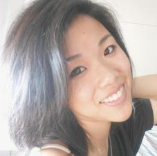 #20 Christina *arctic* Heng