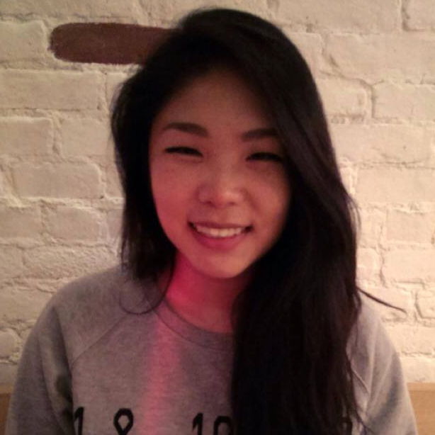 Christina Yi