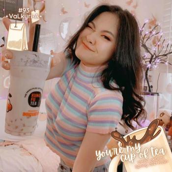 #93 Wen *VaLkyri-A* Nguyen