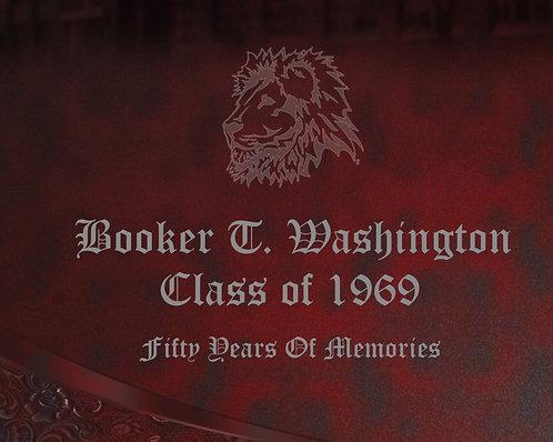 BTW 1969 Memorial Book