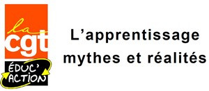 L'apprentissage : mythes et réalités