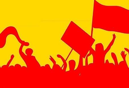 Les mobilisations en Région Occitanie