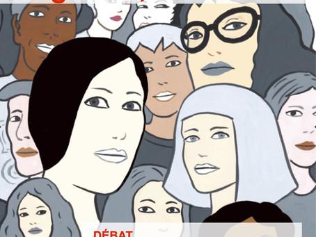 Soirée débat avec Sophie Binet et Rachel Silvera