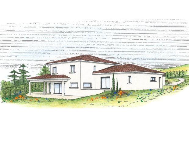 179 m2 habitables