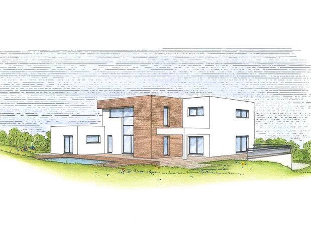207 m2 habitables