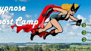 Hypnose Boost Camp
