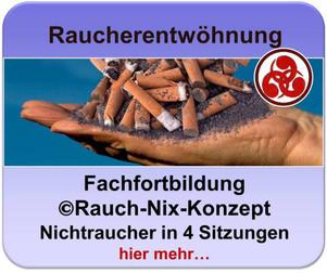 Sondertermin Fachfortbildung RauchNix©