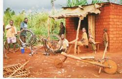 fahradwerkstatt_Tansania