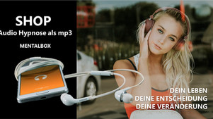 SHOP - Hypnose mp3 - MENTALBOX