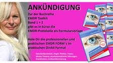 Überraschung - ABSULUTE NEUHEIT- Formularreihe EMDR-Protokolle im September