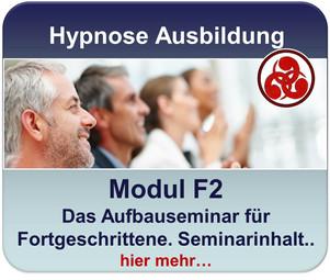 Fachfortbildung Hypnose für Fortgeschrittene