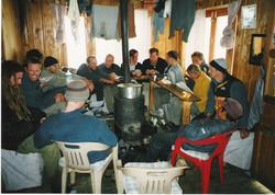 TrekkingHütte_Nepal