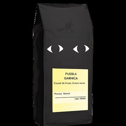 Café Puebla Garnica