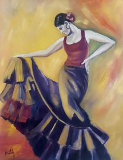 Flamenca (III)