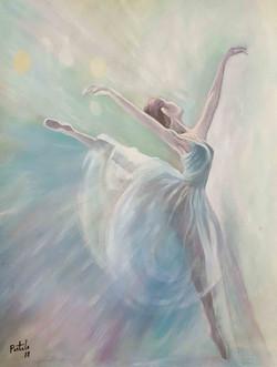Bailarina (I)