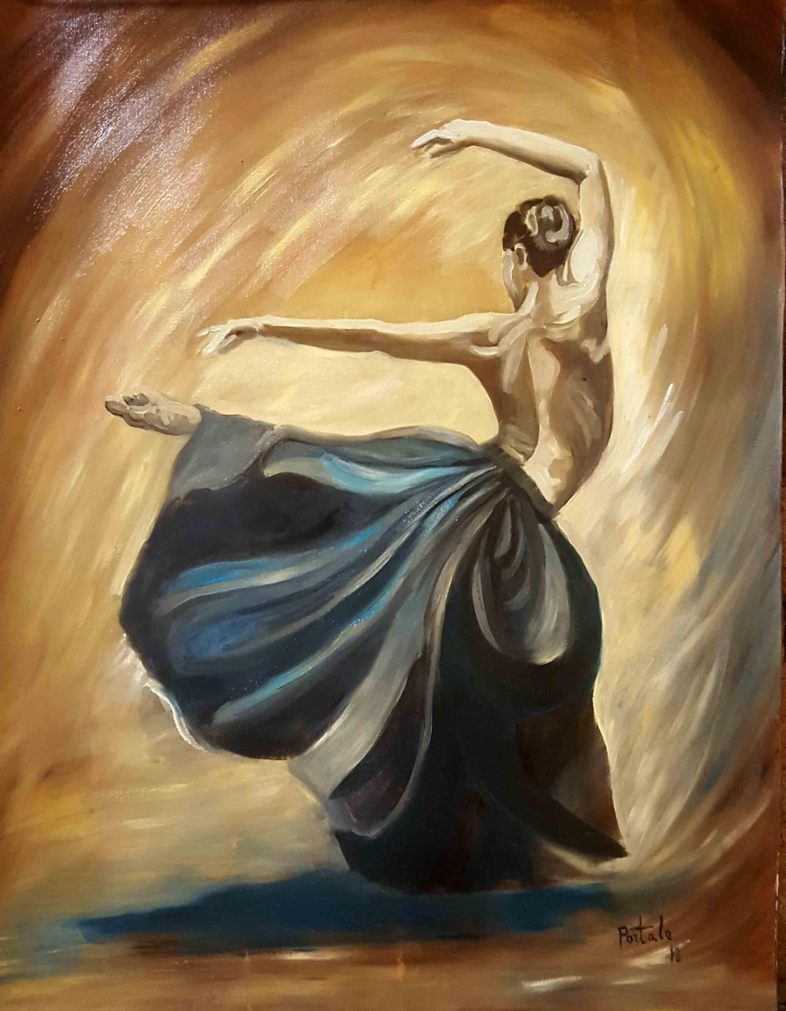 La danza (I)