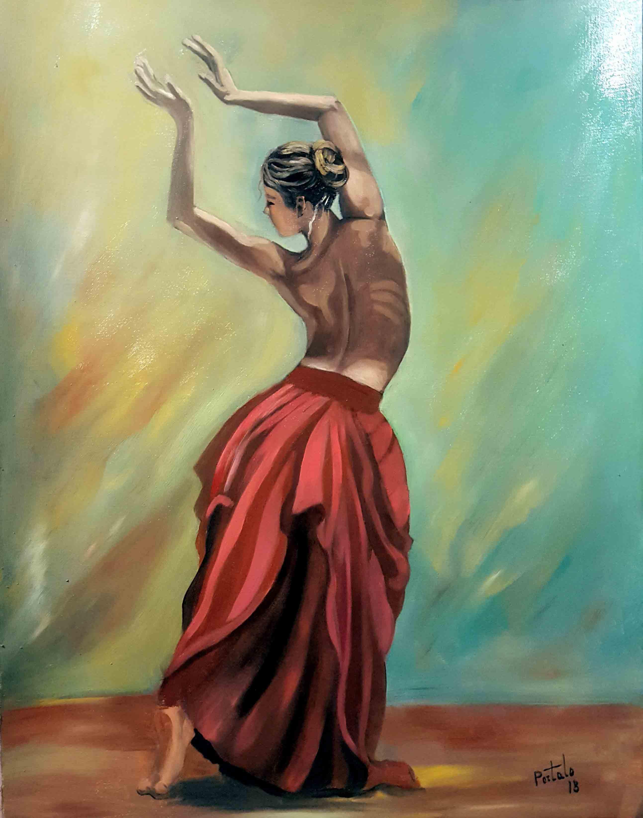 La danza (II)