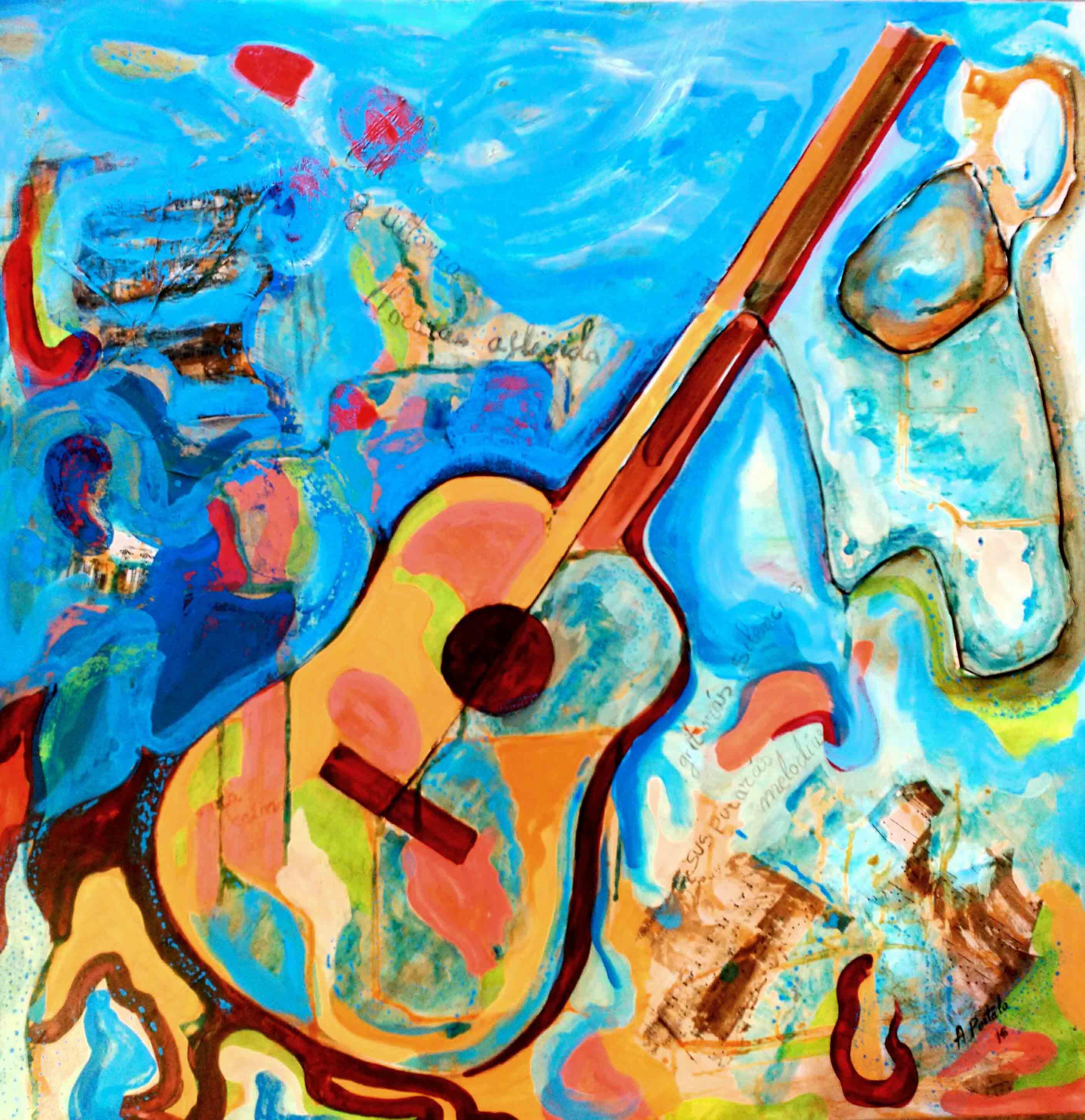 Guitarra (II)