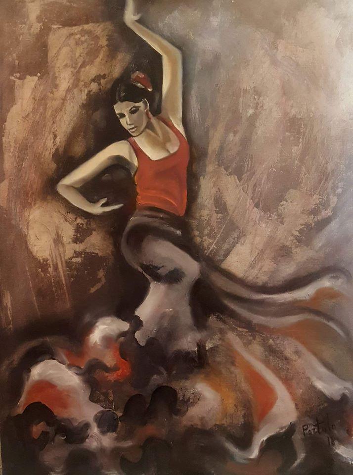 Flamenca (IV)