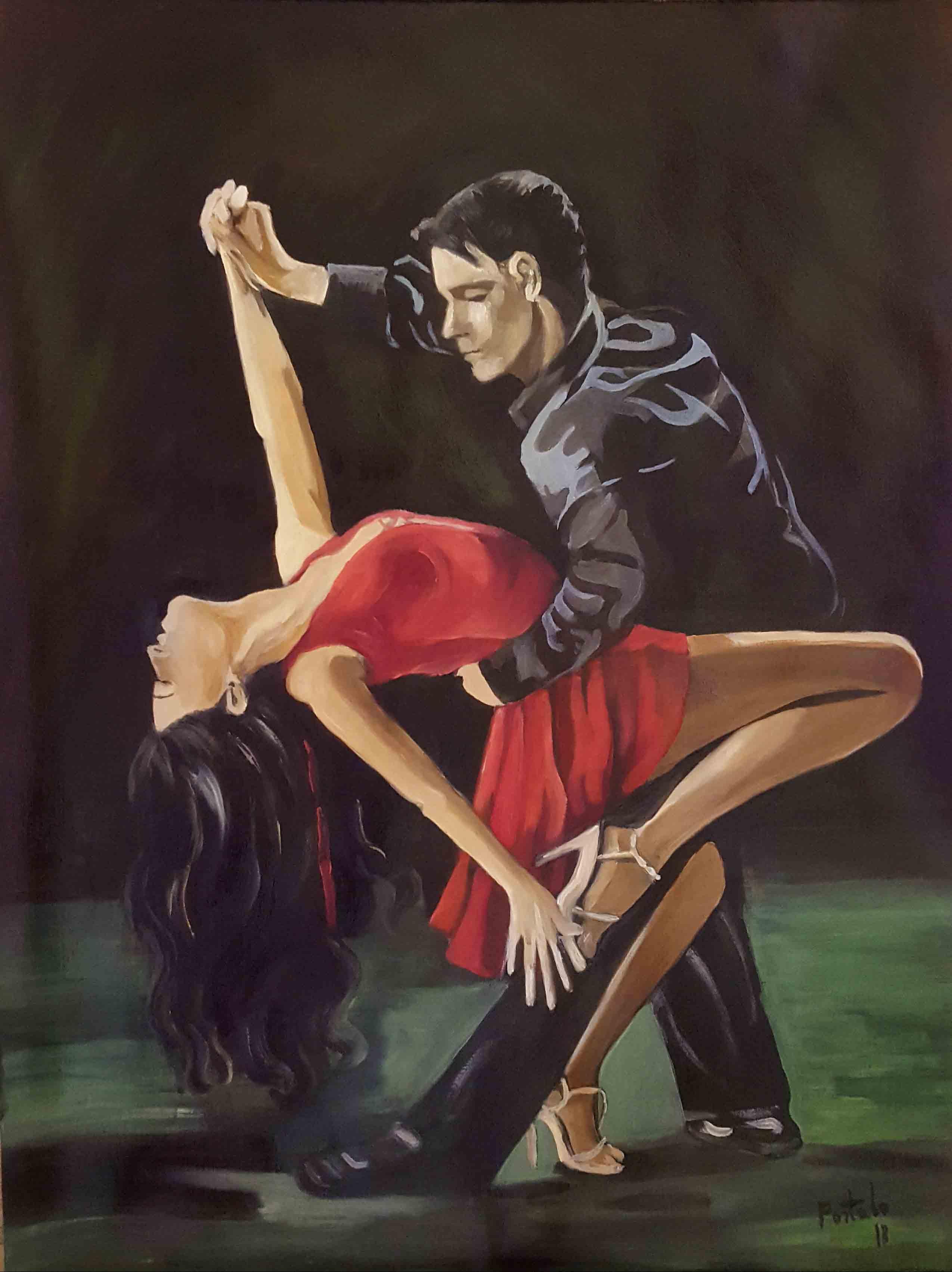 Tango (II)