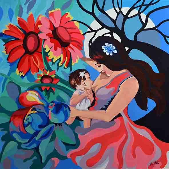Maternidad (I)