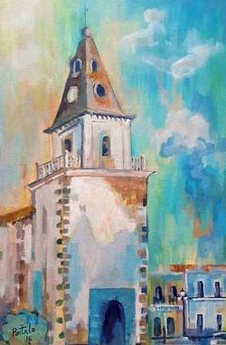 La torre (II)