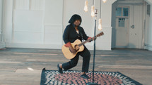 Joan Armatrading | Music Video