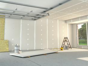 O que é Drywall?