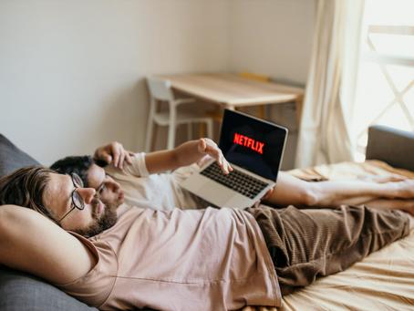 Netflix Bets on Reality TV