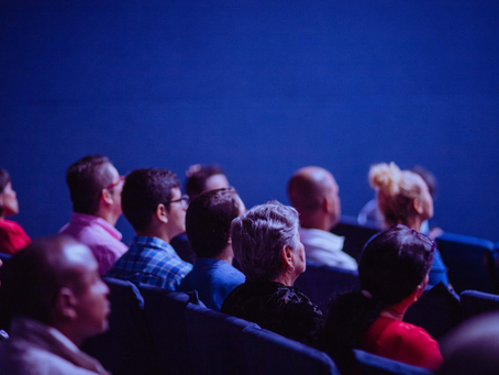 Is AI the future of Movie Test Screenings?
