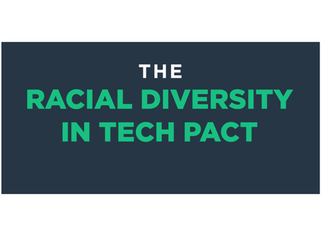 We Signed the WTIA Racial Diversity Pact