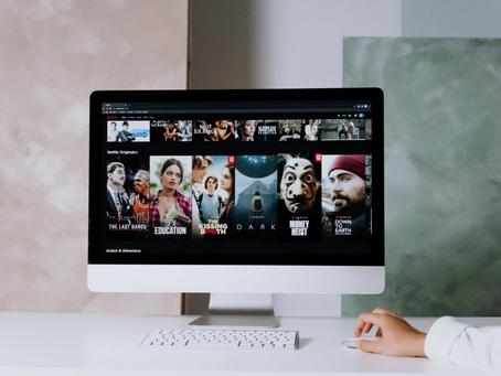 Netflix Wins Over Spielberg