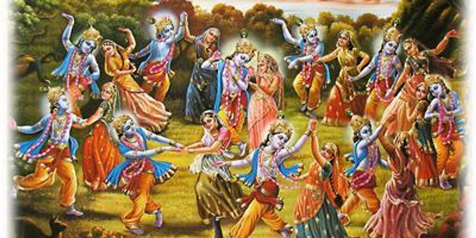 Sharat Poornima Celebration