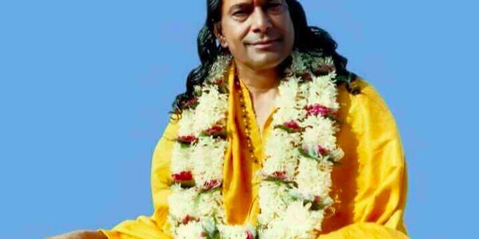 Guru Poornima Celebration