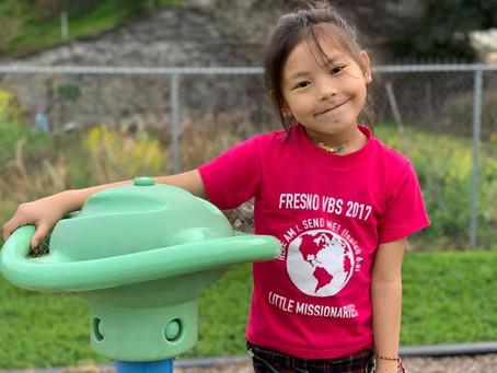Frisbee Resiliency