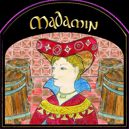 Madamin