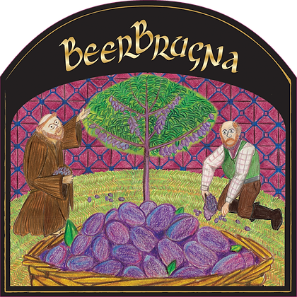 BeerBrugna 2012 75cl