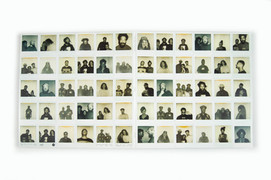 UNTITLED. 18 ARTISTS (LP)