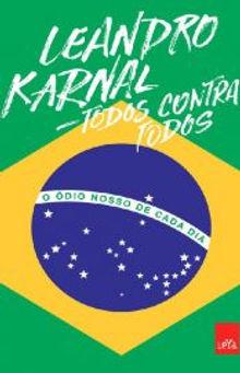 Baixar-Livro-Todos-Contra-Todos-Leandro-
