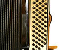 Contemporary Music for Accordion