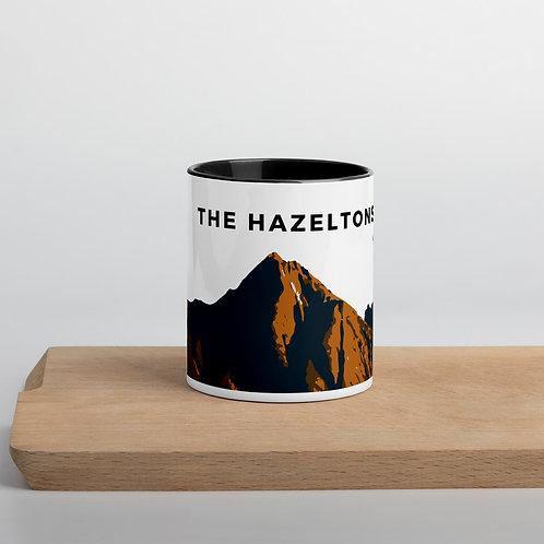 THE HAZELTONS - Mug