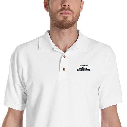 HAZELTON - Polo Shirt