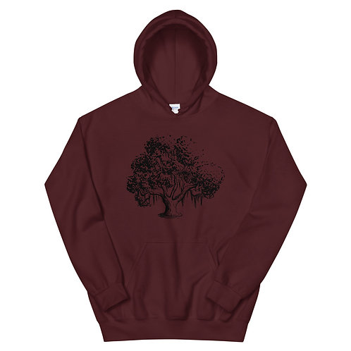 THE NORTH HOODIE - Roots